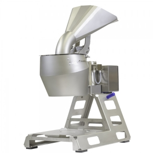 A Brand New Centrifugal Slicer / Shredder